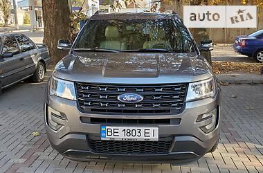 Ford Explorer 2014 в Киеве