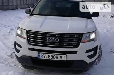 Ford Explorer 2016 в Киеве