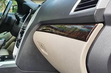 Внедорожник / Кроссовер Ford Explorer 2013 в Мукачево