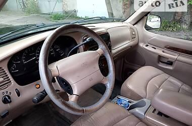 Внедорожник / Кроссовер Ford Explorer 1996 в Днепре