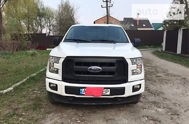 Ford F-150 2017 в Києві