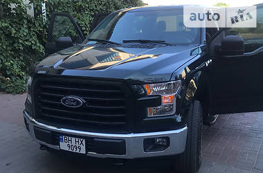 Ford F-150 Ford F150supercrew