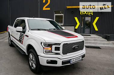 Пикап Ford F-150 2019 в Киеве