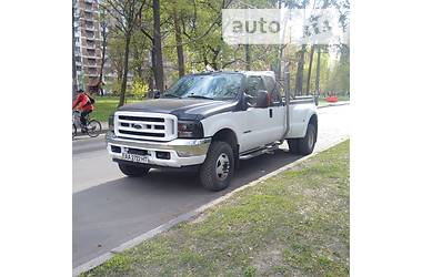 Ford F-350 1999