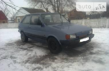 Ford Fiesta 1987 в Житомире
