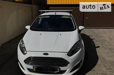 Ford Fiesta 2013 в Харькове
