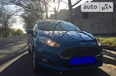 Ford Fiesta 2015 в Николаеве