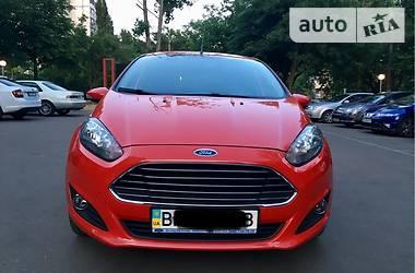 Ford Fiesta 2014 в Одессе