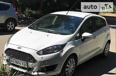 Ford Fiesta 2016 в Днепре