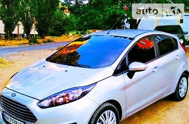 Ford Fiesta 2013 в Белгороде-Днестровском