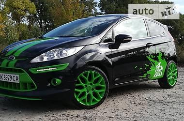 Ford Fiesta 2011 в Ровно