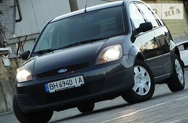 Ford Fiesta 2008 в Одессе