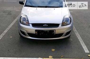Ford Fiesta 2006 в Ирпене