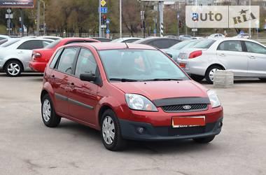 Ford Fiesta 2008 в Запорожье