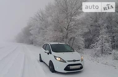 Ford Fiesta 2011 в Кременчуге
