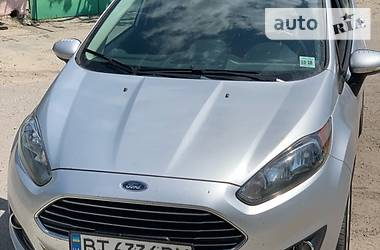 Ford Fiesta 2014 в Херсоне