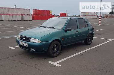 Ford Fiesta 1998 в Мариуполе
