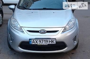 Ford Fiesta 2010 в Харькове