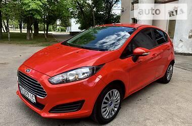 Ford Fiesta 2013 в Херсоне