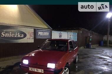 Ford Fiesta 1987 в Ивано-Франковске