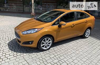 Ford Fiesta 2015 в Херсоне