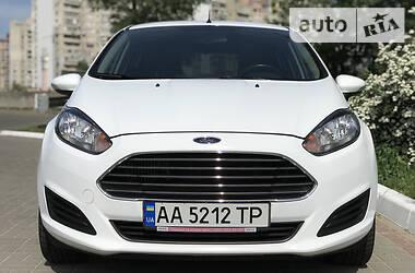 Ford Fiesta 2014 в Киеве