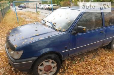 Ford Fiesta 1992 в Каневе
