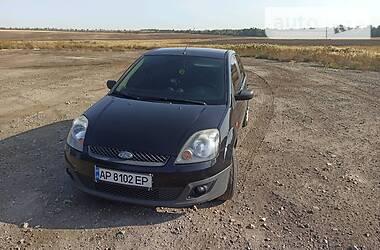 Ford Fiesta 2008 в Орехове