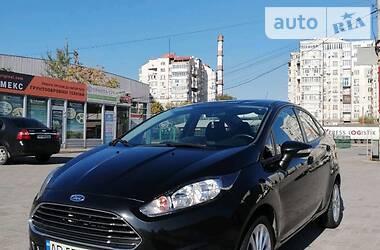 Ford Fiesta 2014 в Запорожье