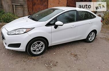 Ford Fiesta 2017 в Сумах