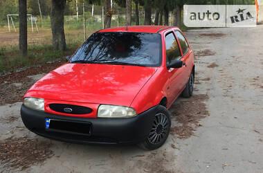Ford Fiesta 1996 в Новограде-Волынском