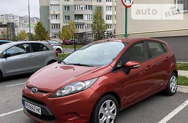 Ford Fiesta 2009 в Виннице