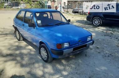 Ford Fiesta 1985 в Херсоне