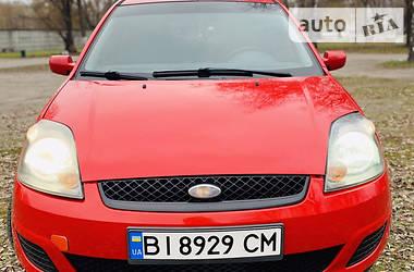 Ford Fiesta 2007 в Кременчуге