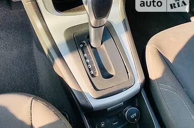 Седан Ford Fiesta 2015 в Херсоні