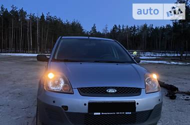 Ford Fiesta 2006 в Киеве