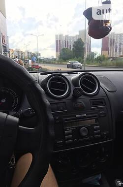 Хэтчбек Ford Fiesta 2006 в Киеве