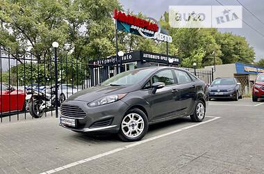 Седан Ford Fiesta 2014 в Херсоні