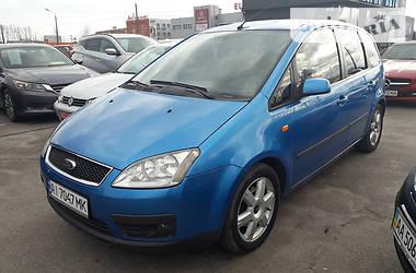Ford Focus C-Max 2005 в Киеве