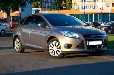 Ford Focus 2014 в Одессе