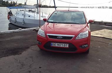 Ford Focus 2013 в Николаеве