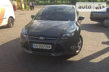Ford Focus 2012 в Черкассах