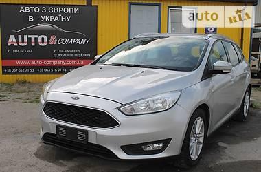 Ford Focus 2015 в Львове