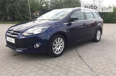 Ford Focus 2012 в Львове