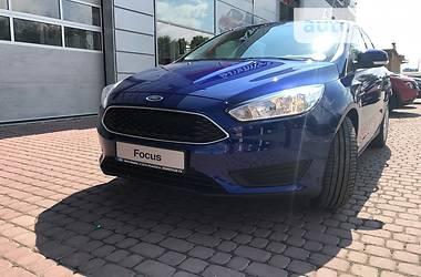 Ford Focus 2017 в Ивано-Франковске