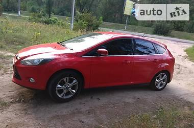 Ford Focus 2012 в Буче