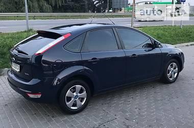Ford Focus 2008 в Львове