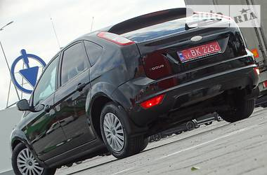 Ford Focus 2009 в Одессе