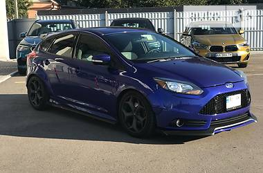 Ford Focus 2014 в Полтаве