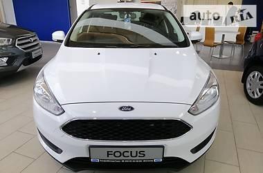 Ford Focus 2018 в Житомире
